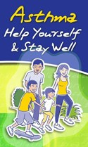 Asthma - help yourself and stay well
