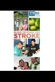 Blood pressure & stroke