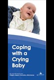 Coping with a crying baby