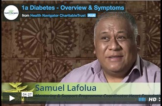 Diabetes – explained