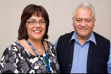 Māori health strategy