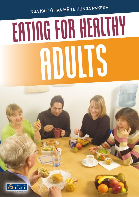 Healthy Eating For Adults 27