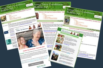 Newsletters – our whole range