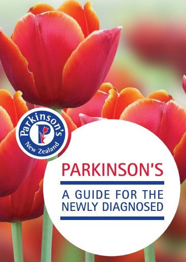 Parkinson's - a guide for the newly diagnosed