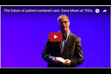 Patient-centred care – Explained