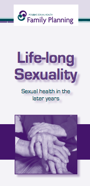Lifelong sexuality