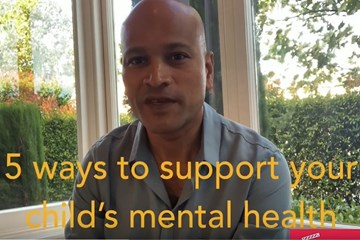 COVID-19 – mental health and wellbeing videos