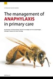 The management of anaphylaxis in primary care
