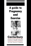 A guide to pregnancy and exercise