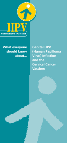 HPV – cervical cancer vaccines