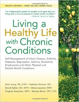 Living a healthy life with chronic conditions – 4th edition