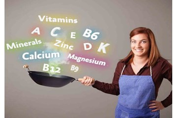 What are nutrients & why do we need them?