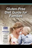 Gluten-free diet guide for families