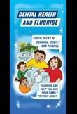 Dental health & fluoride