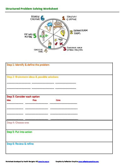 Action Plan Work Sheet Goal Worksheet Round Up And Other Goal And