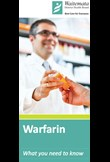 Warfarin – what you need to know