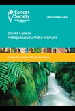 Bowel cancer – A guide for people with bowel cancer