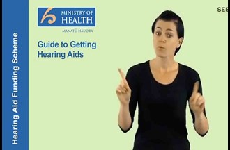 Hearing aid – how to get one
