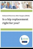 Is a hip replacement right for you?