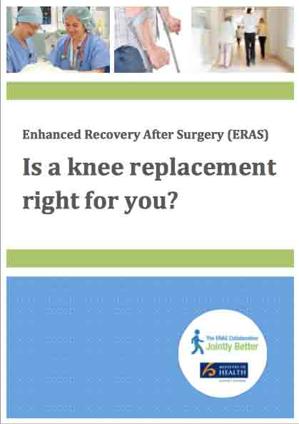 Is a knee replacement right for you?