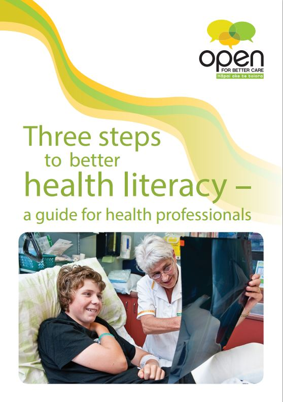 health literacy 2 essay Essay about literacy: education and literacy movement  essay on health care and literacy health literacy and child health outcomes: a systematic review of the .