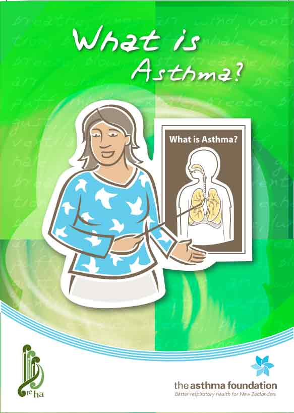 Asthma – what is it?