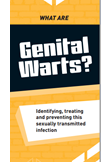 What are genital warts?