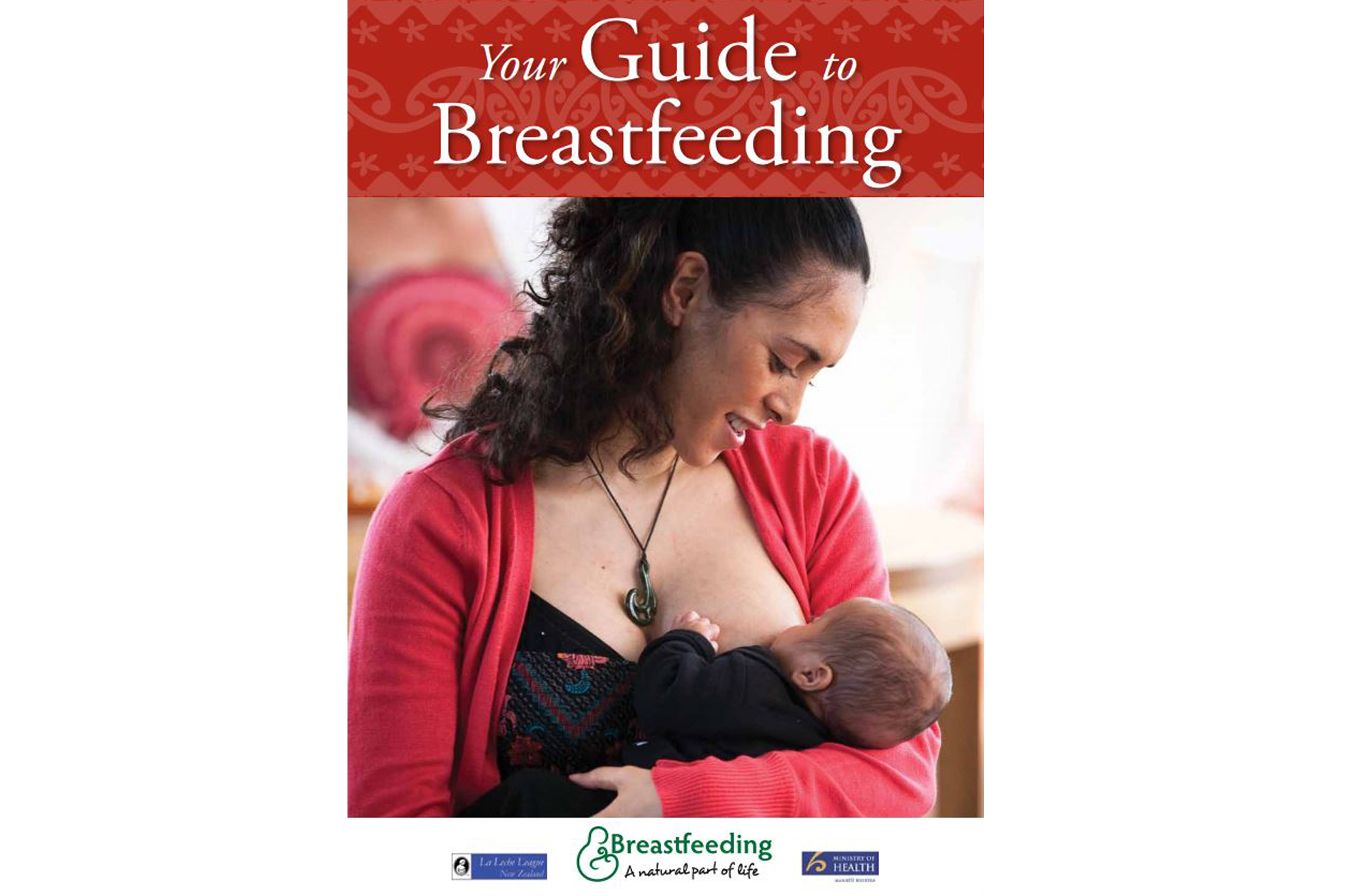 Breastfeeding & newborns – resources & languages