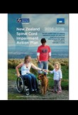 NZ spinal cord impairment action plan