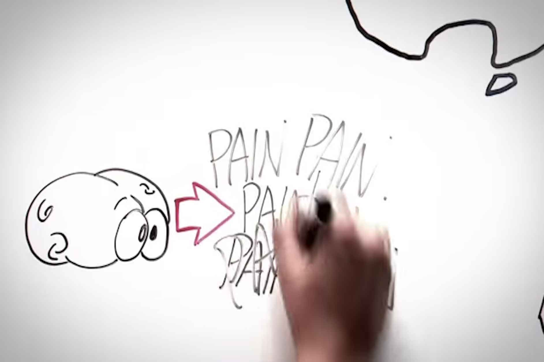 Pain – explained