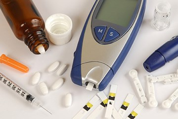 Medicines for type 2 diabetes
