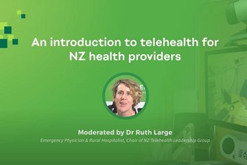 Telehealth introduction