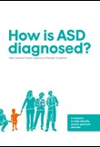 How is ASD diagnosed?