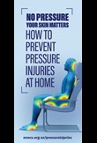 How to prevent pressure injuries at home