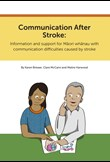 Communication after stroke booklet