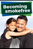Becoming smokefree - booklet to quit smoking