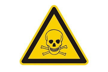 Tips on how to prevent poisoning at home