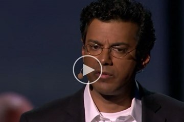 Atul Gawande – how do we heal medicine?