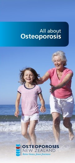 All about osteoporosis (1)