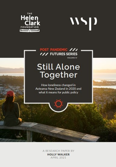 Still alone together