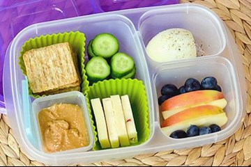 Children's lunch boxes ideas