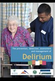 Prevention, detection, assessment & management of delirium