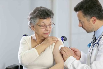 Immunisation for older adults and seniors