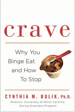 Crave: Why you binge eat & how to stop