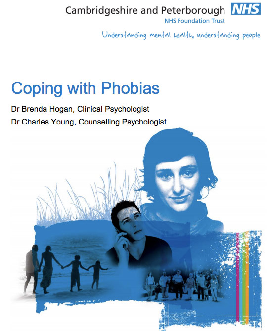 Coping with phobias