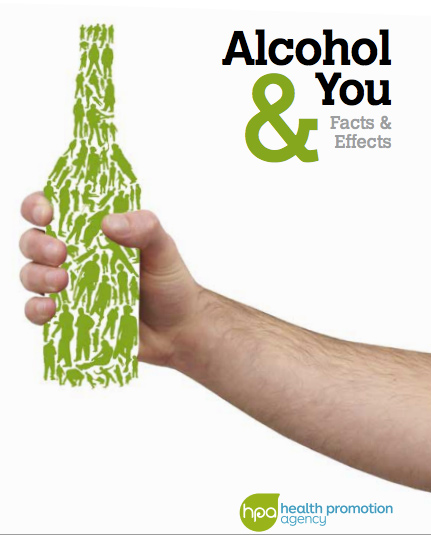 Alcohol & you – facts & effects