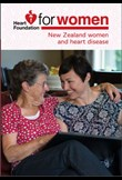 New Zealand women and heart disease