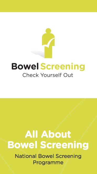 Bowel screening – Check yourself out
