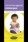 Immunise against chickenpox