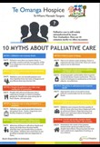 10 myths about palliative care